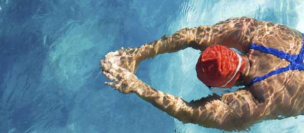 Otitis externa u oído de nadador
