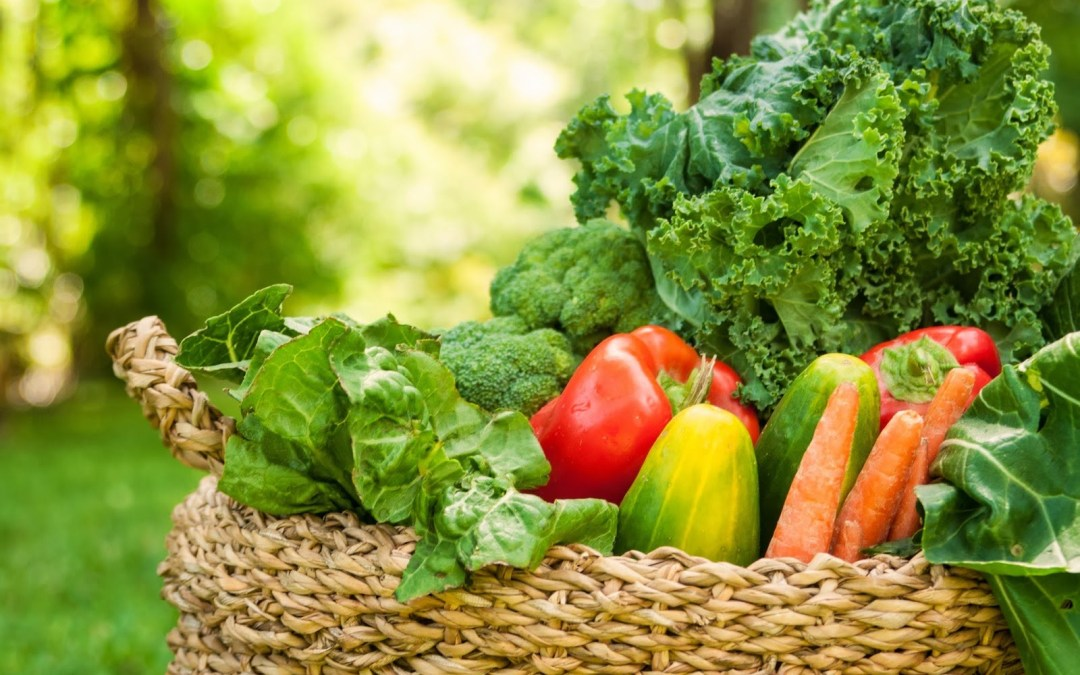 Dieta alcalina, ajustando el ph