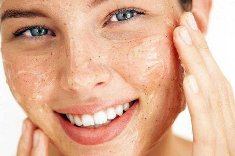 9 Motivos por los que debes exfoliar tu piel
