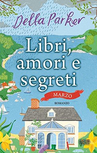 Libri, amori e segreti. Marzo Book Cover