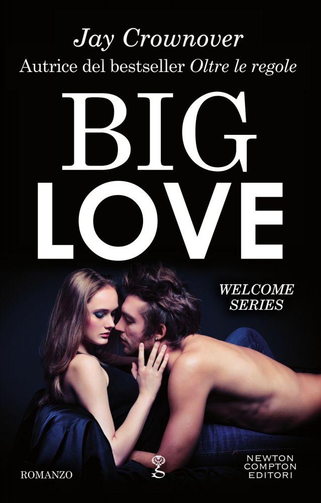 Big Love Book Cover