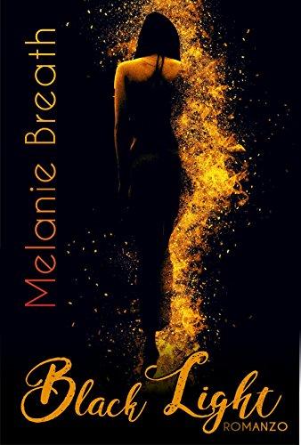 Black Light Book Cover
