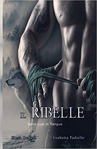 Il ribelle Book Cover
