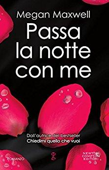 Passa la notte con me Book Cover