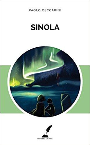 Sinola Book Cover