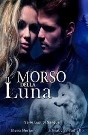 Il morso della luna Book Cover