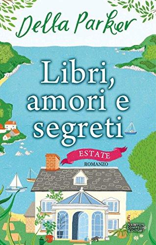 Libri, amori e segreti. Estate Book Cover