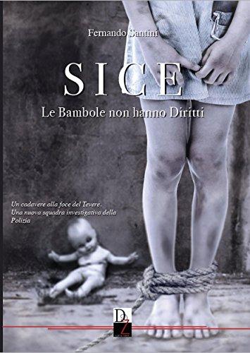 SICE. Le bambole non hanno diritti Book Cover