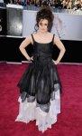 Helena Bonham Carter Red Carpet