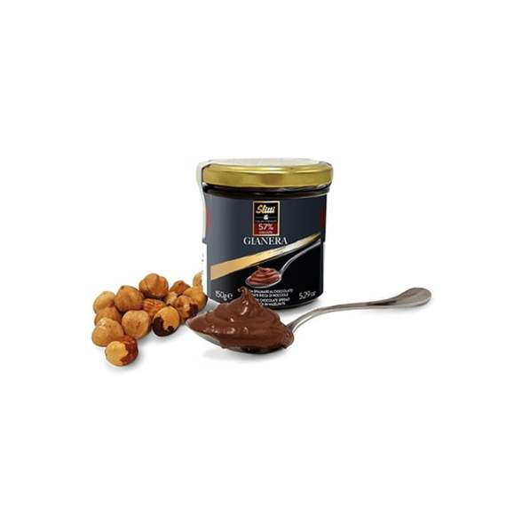 Ciocolata Tartinabila Gianera Slitti