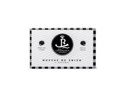 Caviar Huevas de Erizo Real Conservera Espanola