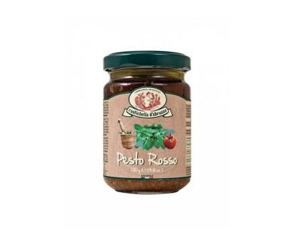 Sos Pesto Rosso Rustichella D'Abruzzo