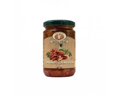 Rosii Semiuscate Pomodori Semisechi Rustichella D'Abruzzo