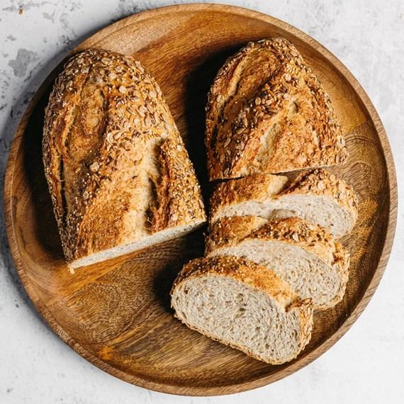 paine integrala cu seminte1