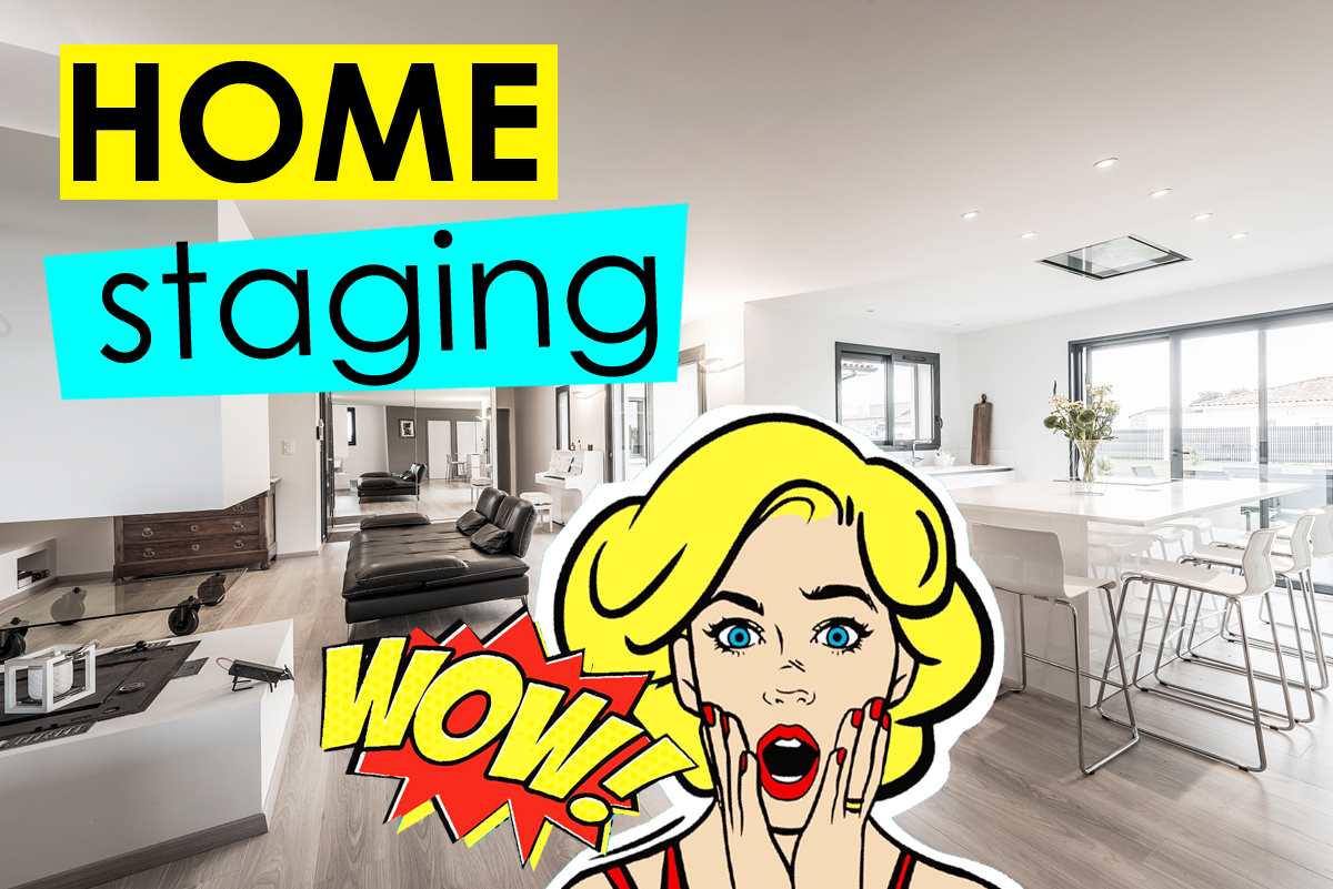 home staging effet wow