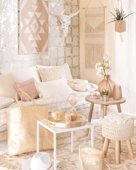 comment cr er une d co hippie chic la botte secr te d co. Black Bedroom Furniture Sets. Home Design Ideas