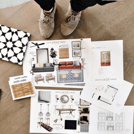 Décorer comme une architecte d'intérieur