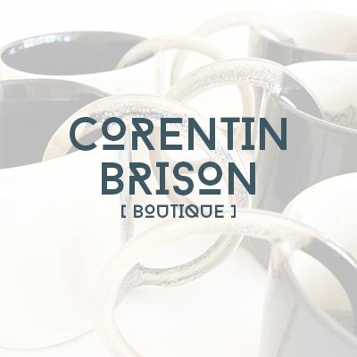 Corentin Brison