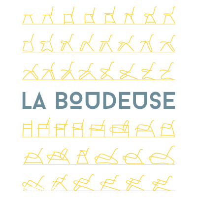 Logo La Boudeuse