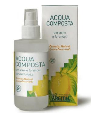 Acqua composta Argital