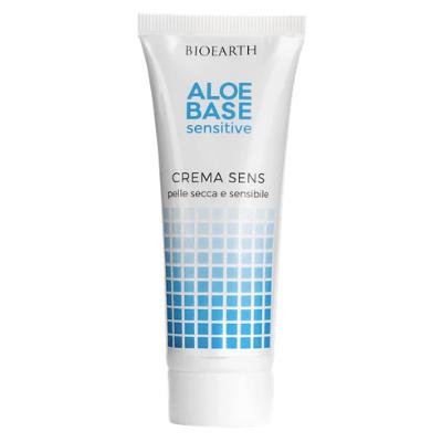 Crema Sens AloeBase Bioearth