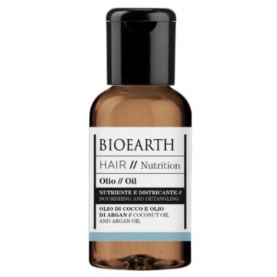 Olio Nutriente Hair 2.0 Bioearth