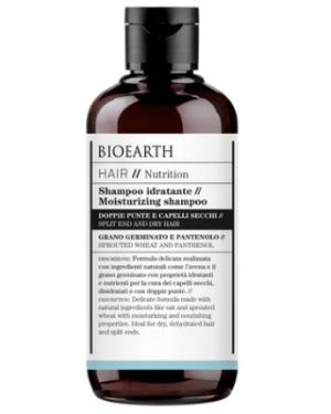 Shampoo Idratante Hair 2.0 Bioearth