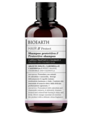 Shampoo Protettivo Hair 2.0 Bioearth