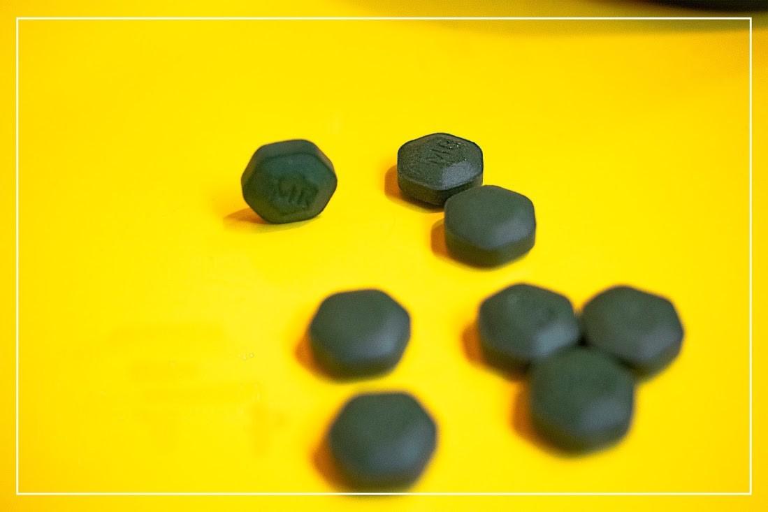 Alga Spirulina: tutte le sue proprietà
