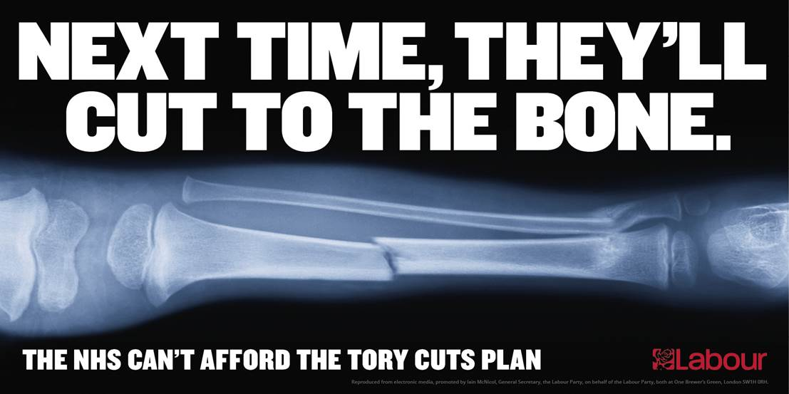 Image result for tory cuts