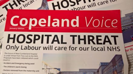 Image result for copeland by election
