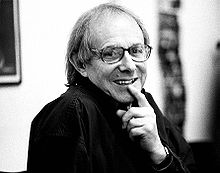 Ken Loach Life Long Socialist, Film Maker, Creator of Opening Ceremony of 2012 London Olympics