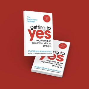 Getting to Yes by Fisher
