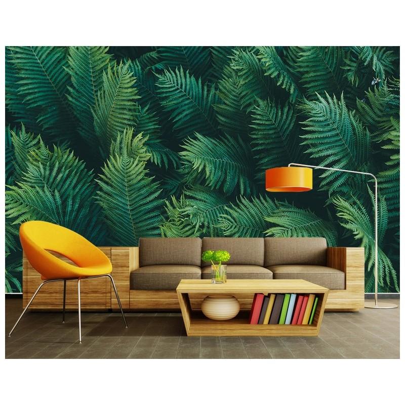 Papier Peint Photo Panoramique Mur Vgtal Sticker Mural