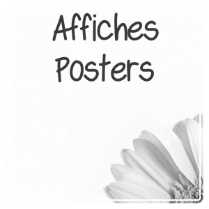 Affiches Posters