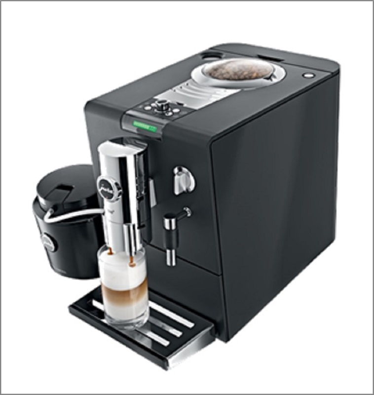 Top machines rated coffee