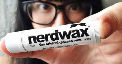 Nerdwax
