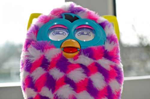 Furby boom pas cher