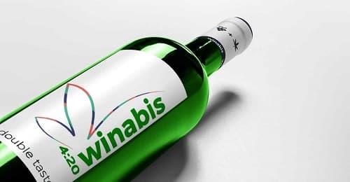 winabis vin au cannabis