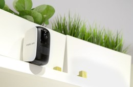 Caméra Foscam