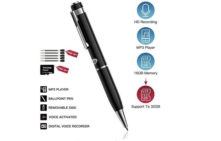 stylo micro