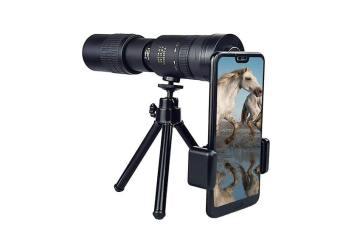 Télescope pour smartphone