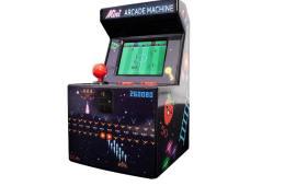 Mini borne arcade