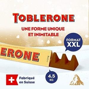 Toblerone XXL