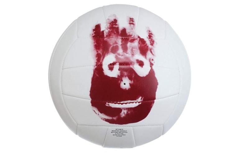 Ballon seul au monde