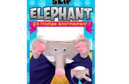 Slip éléphant