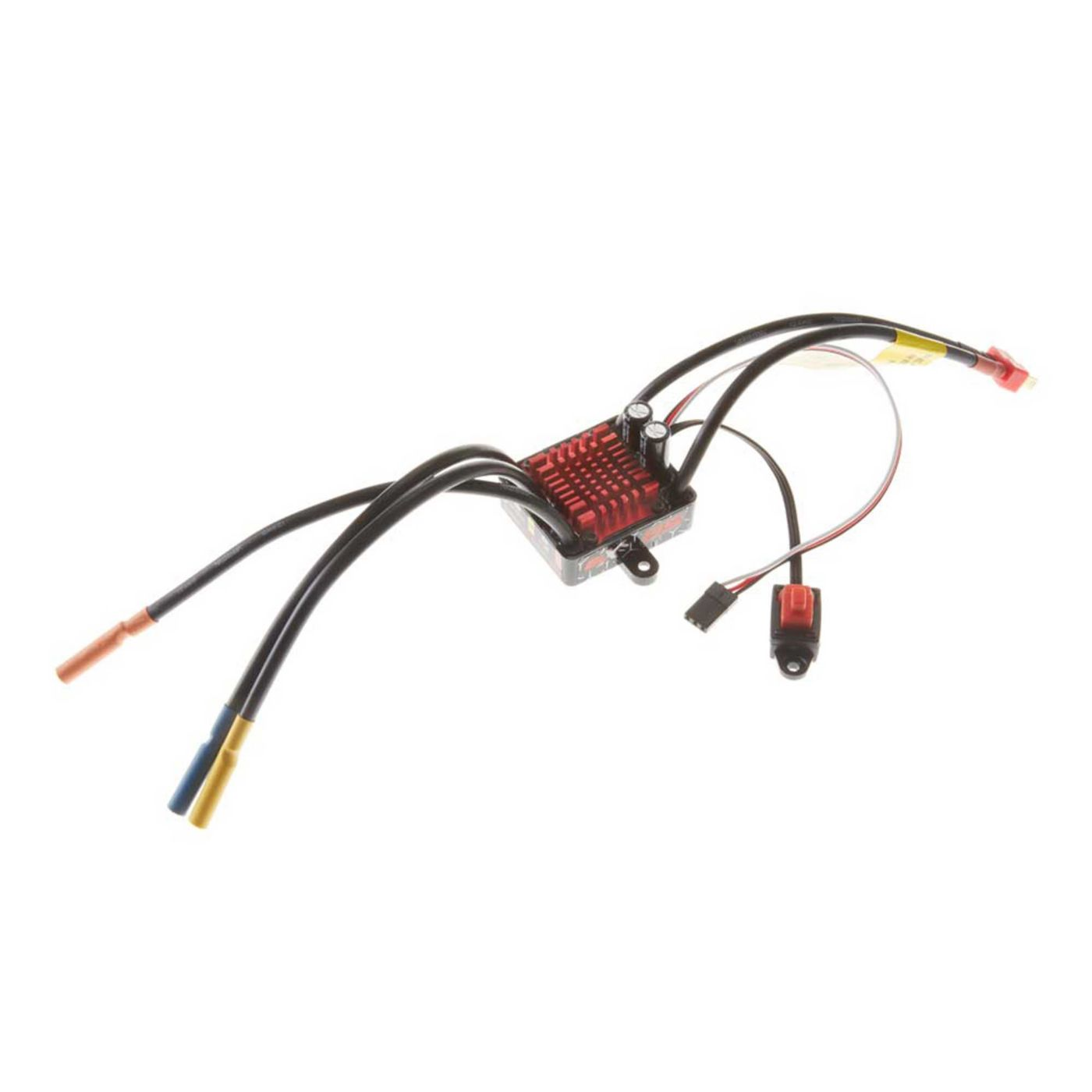 Ar Blx85 Brushless Esc