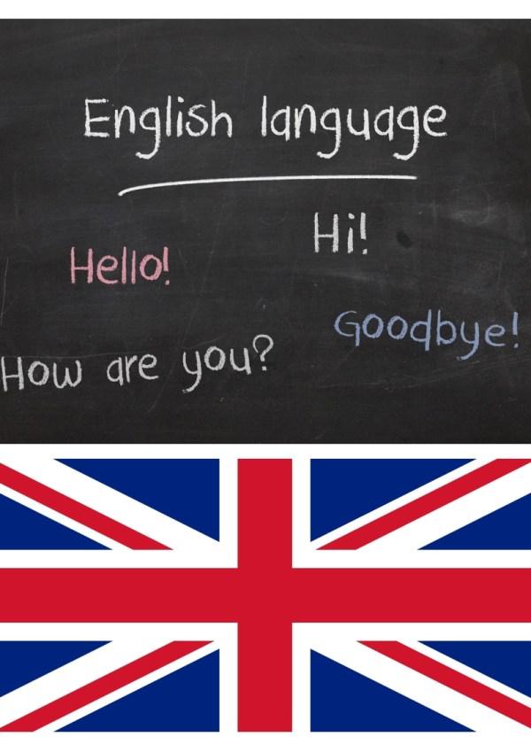 anglais du voyage