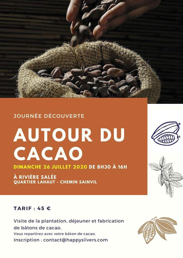 Journée découverte autour du cacao