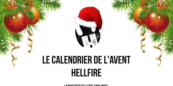 Les Traditions Hellfire